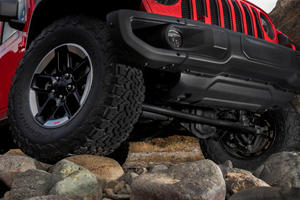 Angry Owners Sue Jeep Over Serious Wrangler Problem