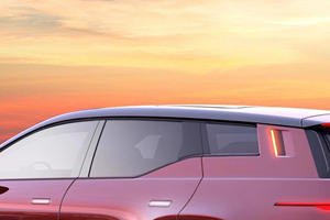 The Tesla Model Y Is About To Get Some Serious Competition