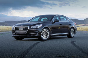 2019 Genesis G90 Test Drive Review: The Luxury And Value Proposition