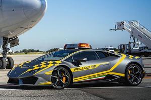 Ferrari Won't Like This One-Off Lamborghini Huracan