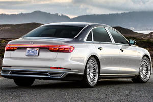 Audi's Maybach Rival Could Look Like This