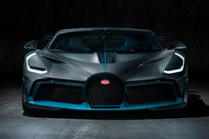 Bugatti Is Planning Something Special For Pebble Beach