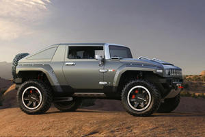 Could The Hummer Brand Come Back From Certain Death?