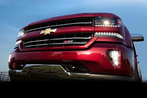 Chevrolet's New Silverado Offer Should Worry Ram