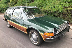 Weekly Craigslist Hidden Treasure: 1979 AMC Pacer
