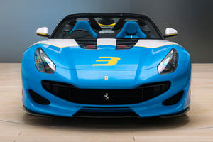 Ferrari Is Bringing Some Epic Supercars To Goodwood