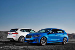 BMW M Thinks It's Too Good For Hot Hatches