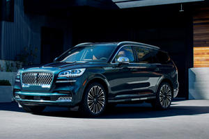 Lincoln Aviator Fuel Economy Is Shockingly Good