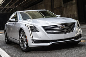 2020 Cadillac CT6 Is Getting A Crazy Price Increase