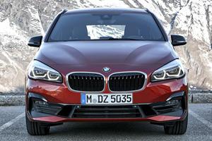 BMW Kills Off One Of Its Weirdest Ever Models