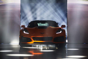 Act Fast If You Want A New 2019 Corvette ZR1