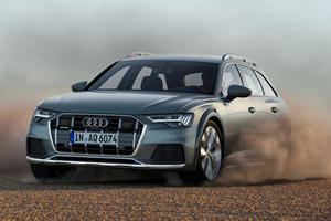 Great News For Audi's Hot New Crossover Alternative
