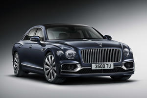 2020 Bentley Flying Spur First Look Review: The Ultra-Luxury Sedan Benchmark