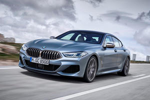 2020 BMW 8 Series Gran Coupe First Look Review: Bringing Sexy Back