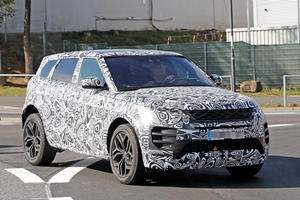 Next-Generation Range Rover Will Have A Major Change