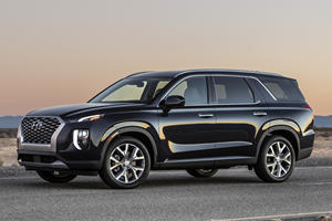 2020 Hyundai Palisade First Drive Review: Putting Japan On Notice