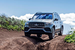 2020 Mercedes-Benz GLS First Drive Review: The 4x4 S-Class