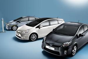 Geneva 2011: Toyota Prius+