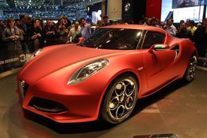 Report: Porsche Plans Engines for Alfa Romeo