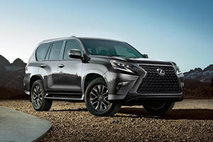 2020 Lexus GX First Look Review: It's Lived Through A Lot