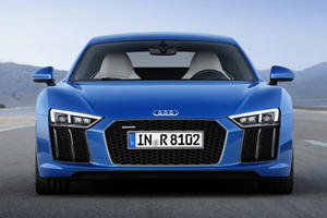 Audi Sport's Latest Idea For The R8 Is Phenomenal