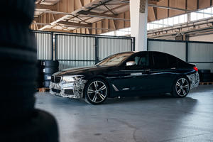 BMW's EV Makes More Power Than An M5
