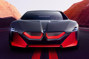 BMW M's Serious Problem With All-Electric Vehicles