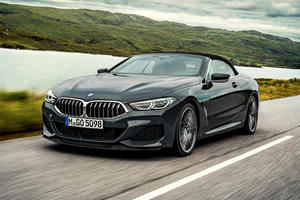 Should You Wait For The BMW M8? Or Is The M850i Good Enough?