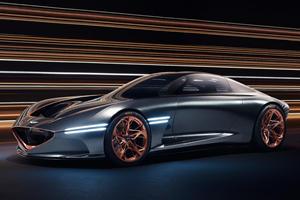 Genesis Declares War On BMW, Mercedes, And Audi
