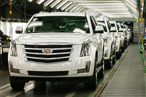 There's Good News About The Tahoe, Yukon, And Escalade