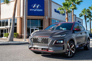 Hyundai's New Customer Service Solution Is Brilliantly Simple