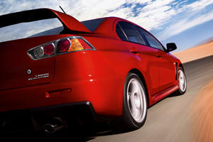 Mitsubishi Figures Out How To Revive Lancer Evolution