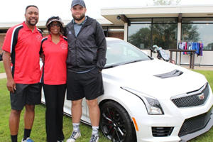 High School Golfer Wins A Cadillac ATS-V Worth $50,000