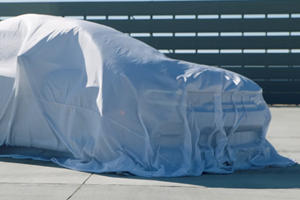 Yes! Dodge Officially Teases New Charger Widebody