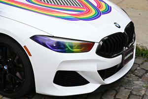 This BMW M850i Is Unlike Any Other