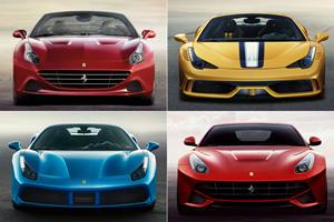 Please Read This Before You Crash Your Ferrari