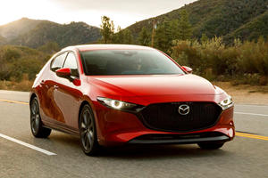 The New Mazda3 Is Already Having Problems