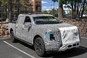 Ford's New F-150 Will Show The Silverado And Ram Who's Boss