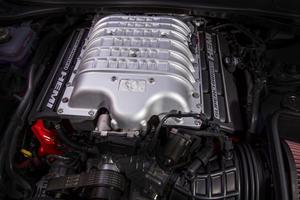 Dodge Preparing Radical Hellcat Engine Changes