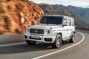 Fastest Crossovers & SUVs Of 2019