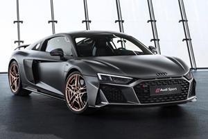 Audi R8 V10's Greatest Threat Is Not Ferrari Or Lamborghini