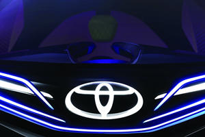 Toyota's Foreign Competitors Need To Be Aware Of This