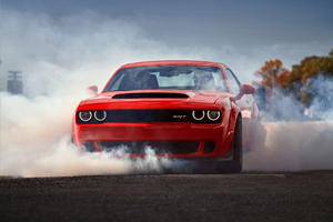 There's Bad News About The Dodge Demon