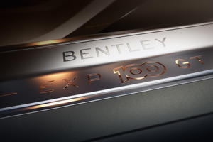 Bentley's New Concept Will Change Everything