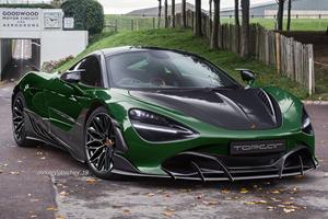 This Is The Hardcore McLaren 720S We've Been Waiting For