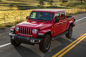 Jeep Gladiator Too Expensive? Ram Will Soon Respond