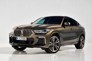 2020 BMW X6 Review: Bravo, Bavaria