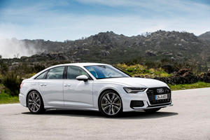 The Audi A6 Is About To Become Much More Affordable