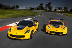 Why Didn't The C7 Corvette Set A Nurburgring Lap Time?