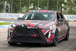 Cadillac Has Great News About Its Upcoming V Models